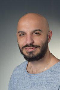 Mohammed - Foto: privat